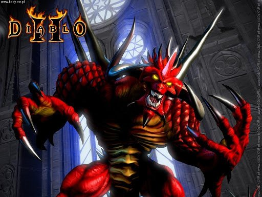 Diablo 2 Ressurected
