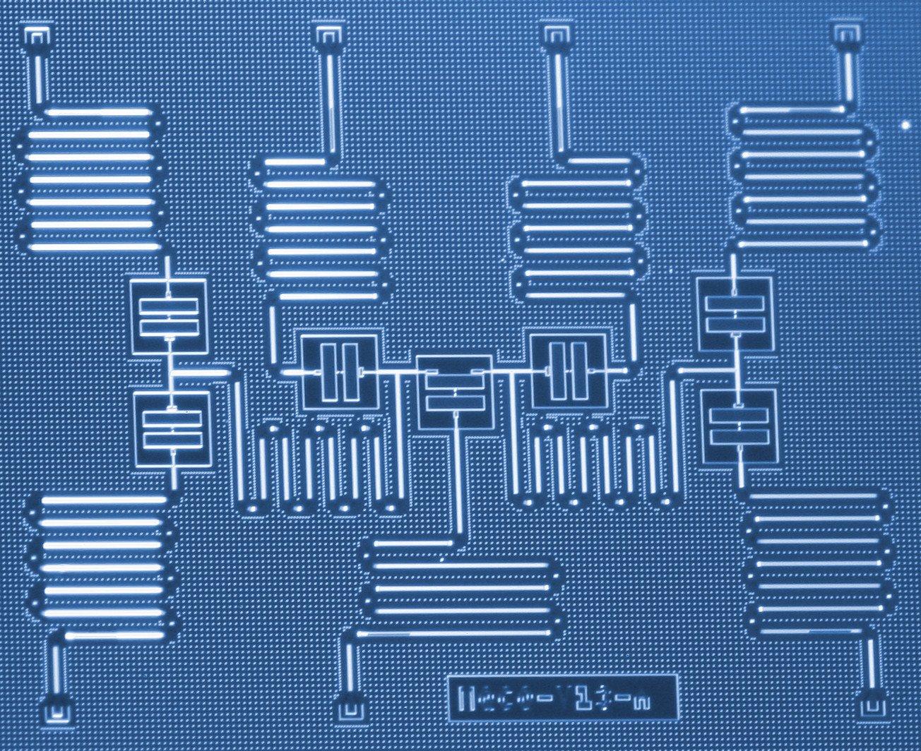 Komputer kwantowy IBM 7