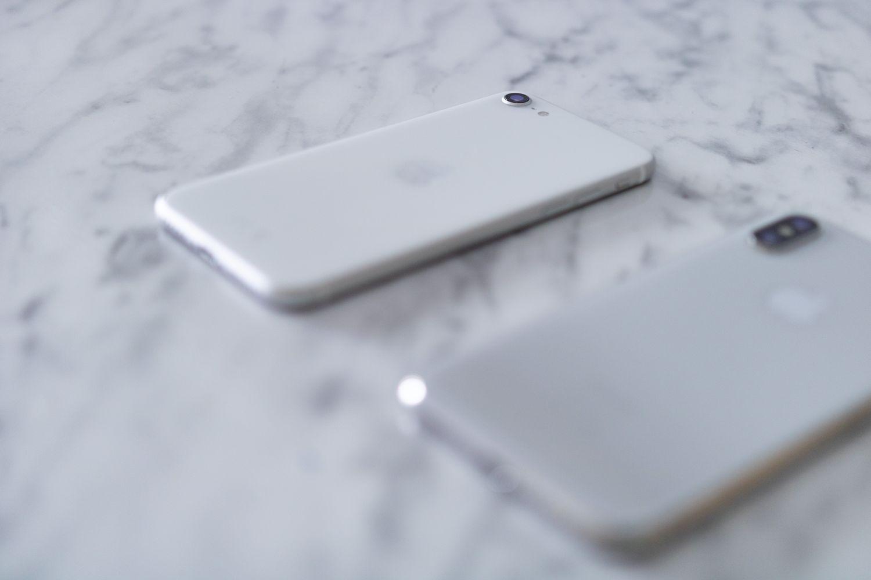 iphone se 2020 iphone x