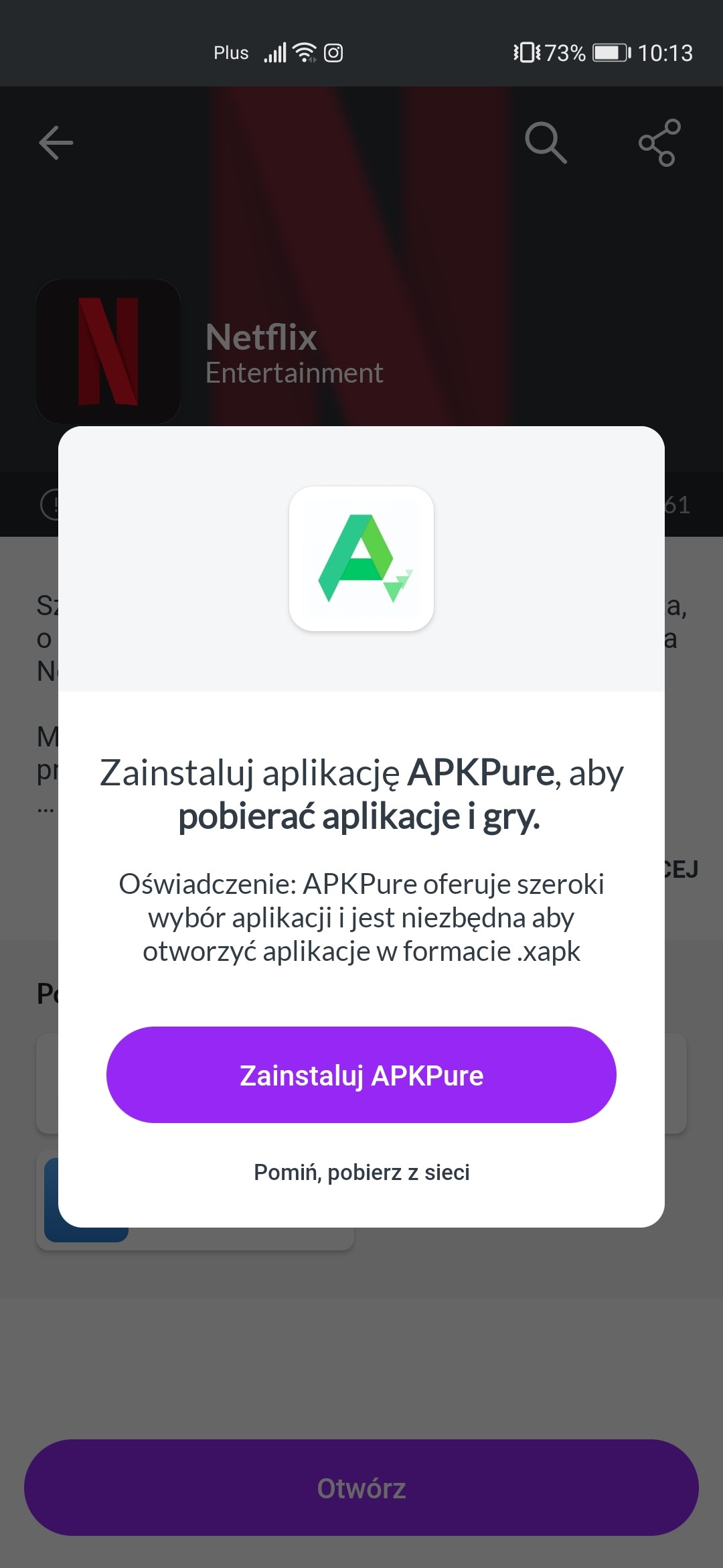moreapps