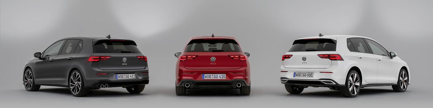 Volkswagen Golf GTI 8