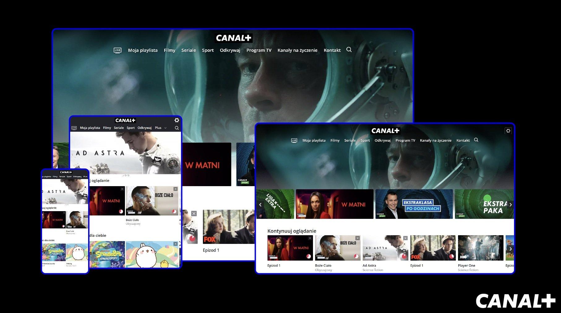 canal plus przez internet