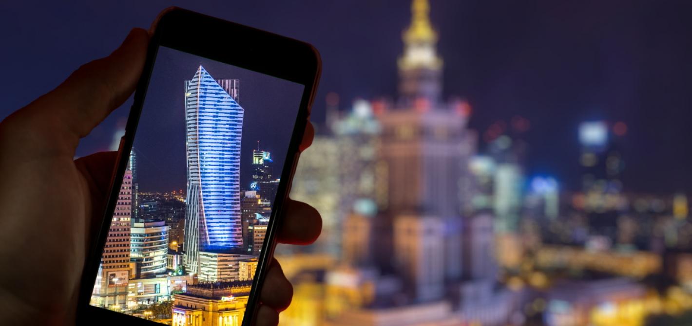polski smartfon