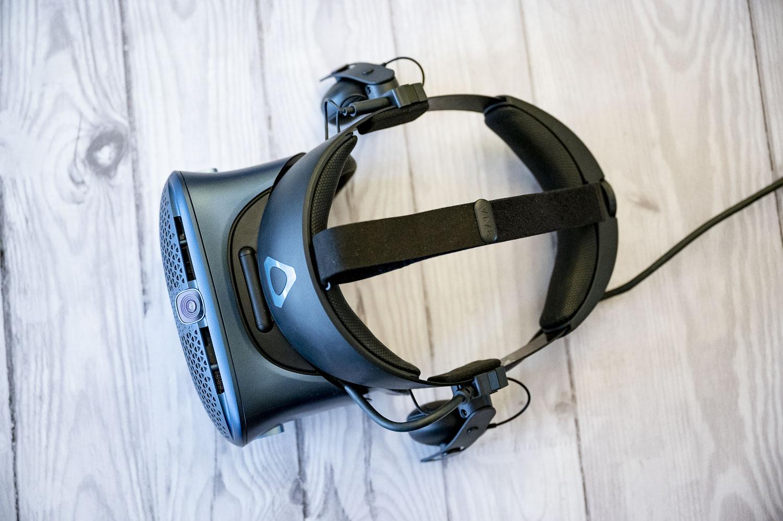 HTC Vive Cosmos gogle VR