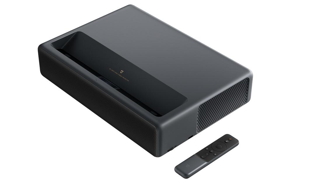 XiaomiMi Laser Projector 1S 4K