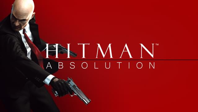 Hitman: Absolution do zgarnięcia za darmo na GOG