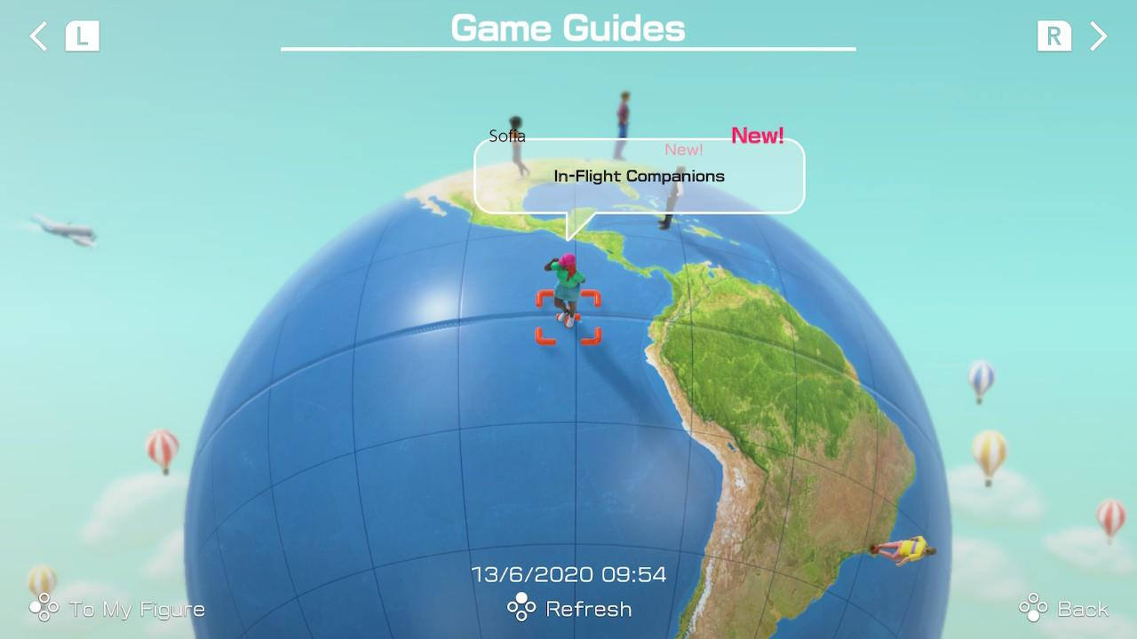 51 Worldwide Games nintendo switch