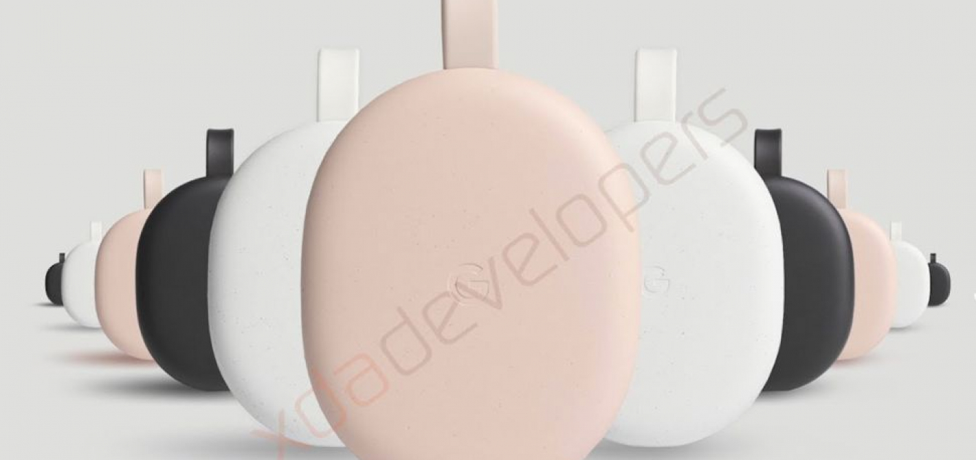 nowy chromecast sabrina