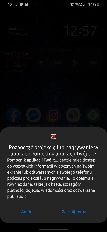 windows twój telefon