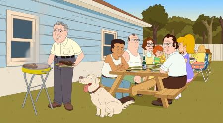nie ma jak w rodzinie sezon 4