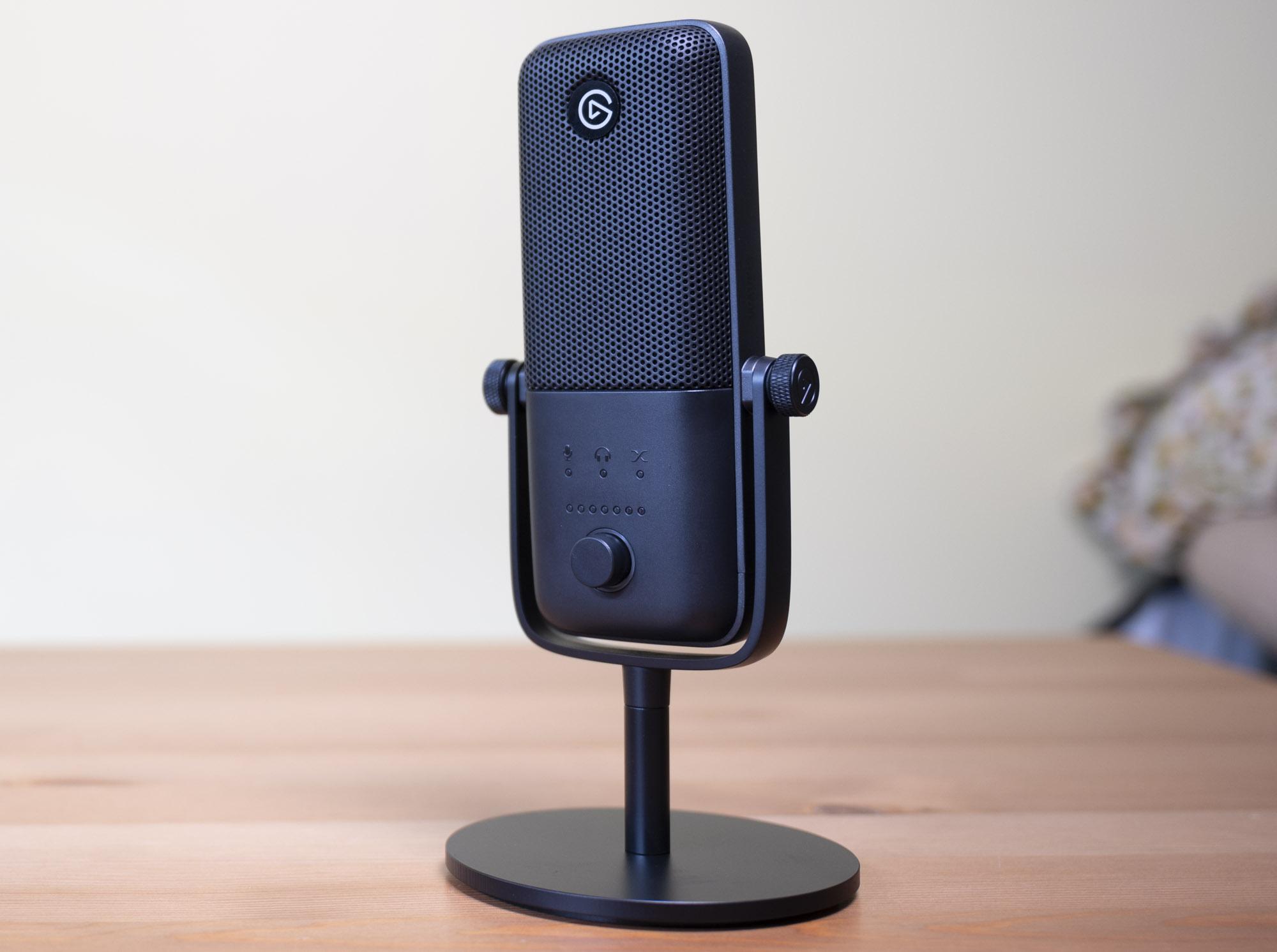 Mikrofon Elgato