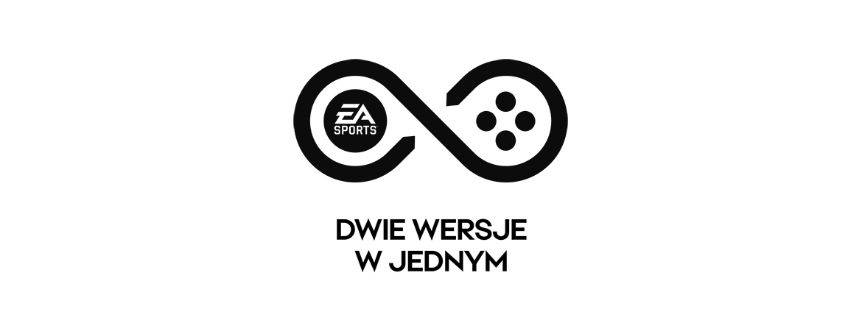 EA SPORTS Dual Entitlement