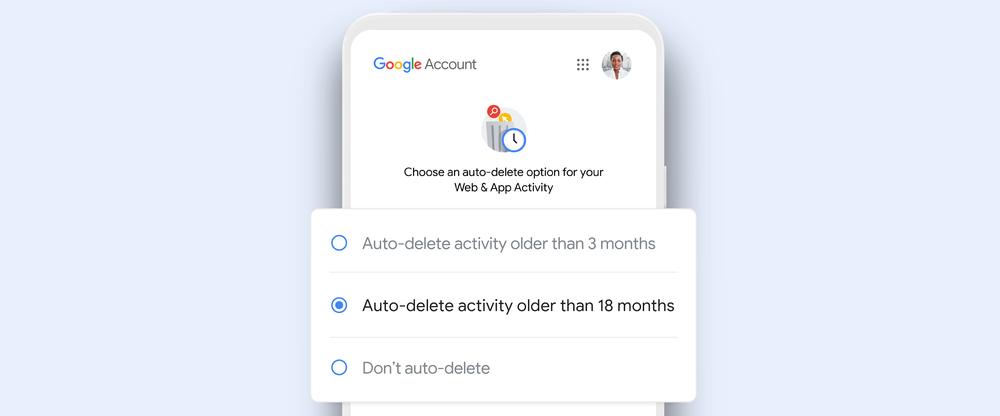 google prywatnosc