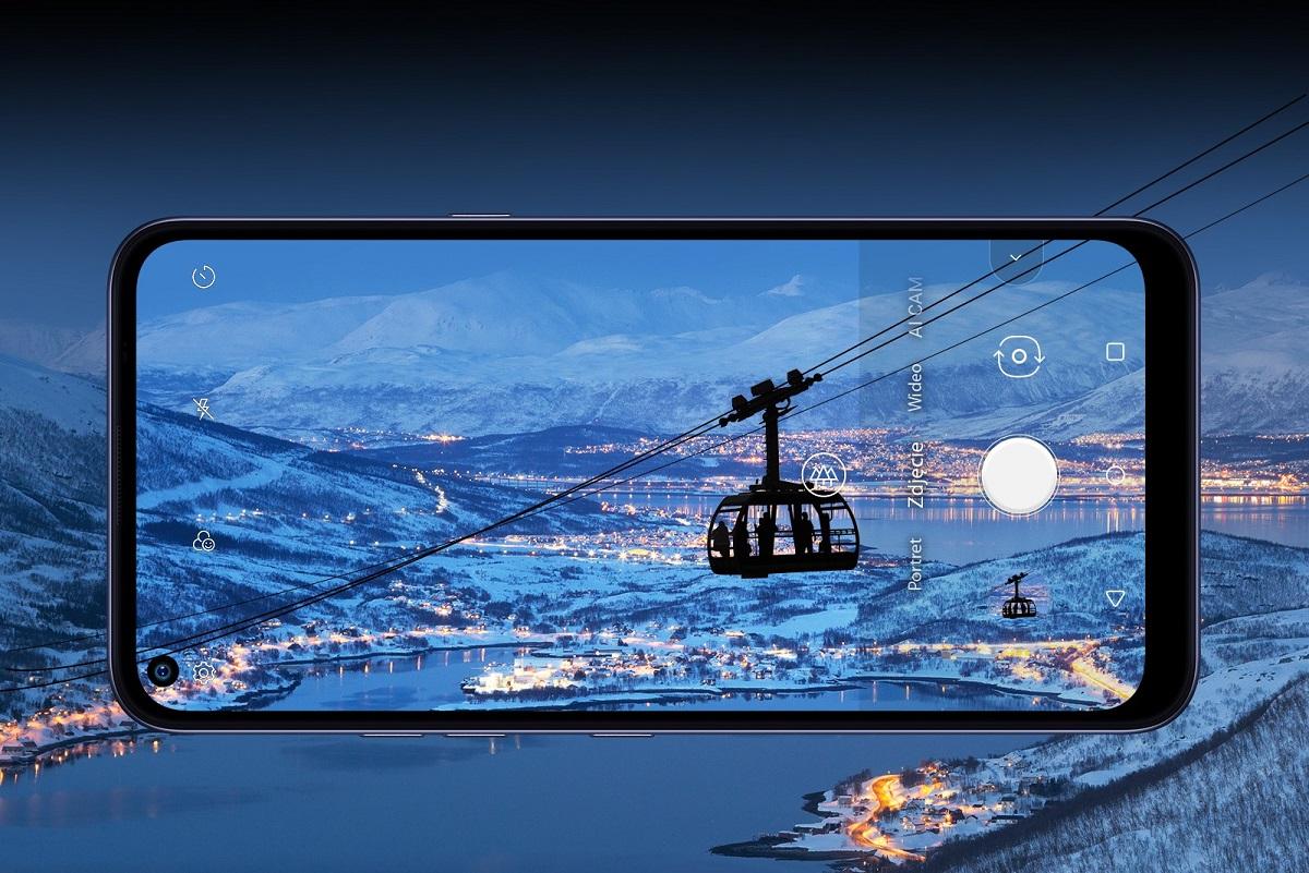 LG K61: wysoka jakość w niskiej cenie