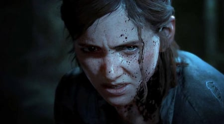 The Last of Us Part II review bombing