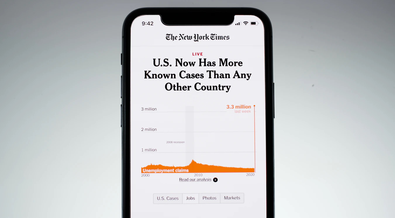 new york times apple news