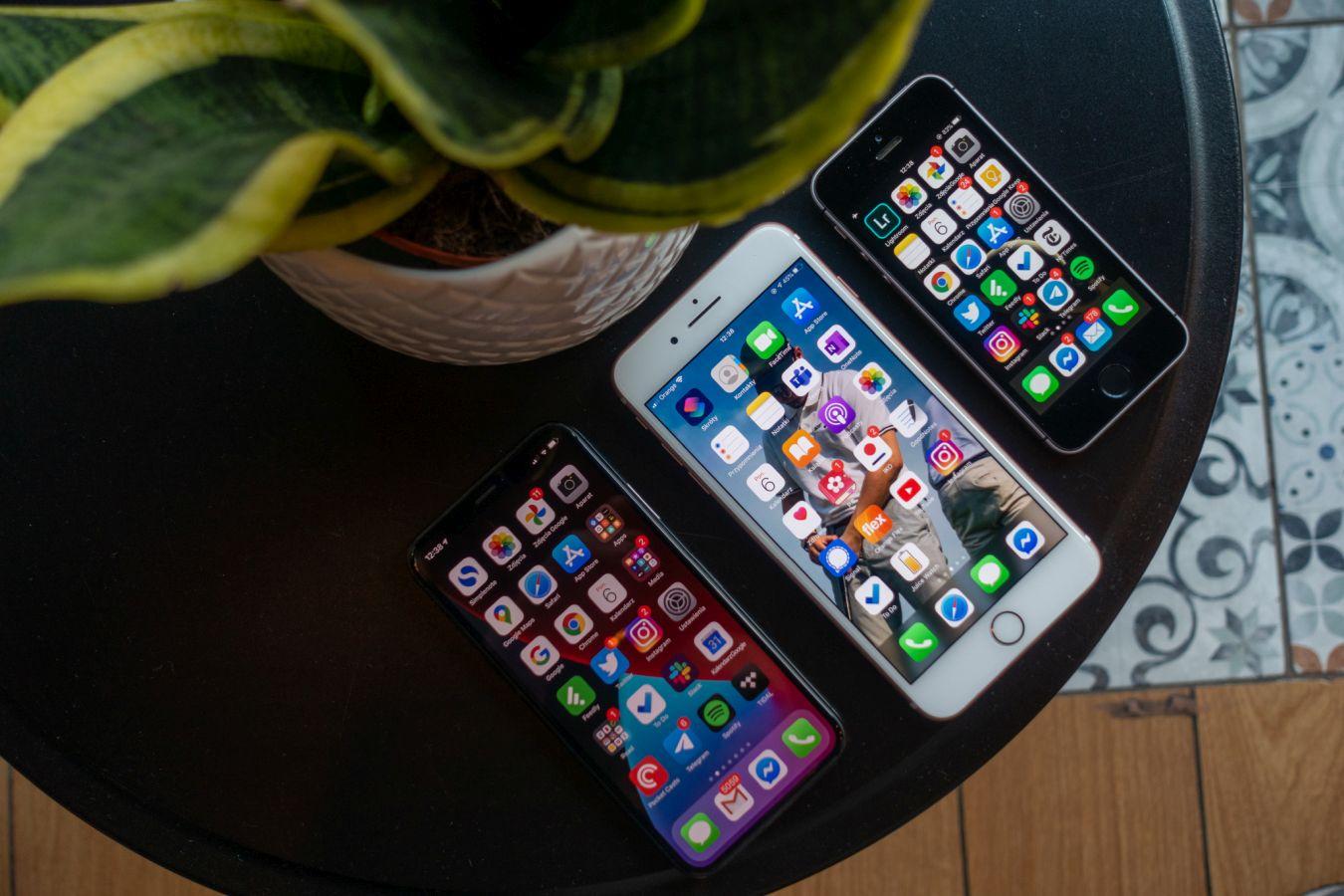 Funkcja znana w Androidzie od lat w końcu na iOS