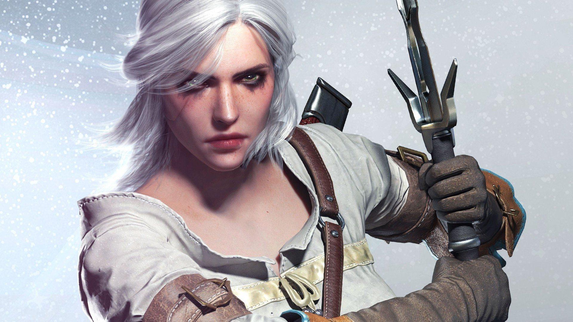 najlepsza kobieca postać z gier
