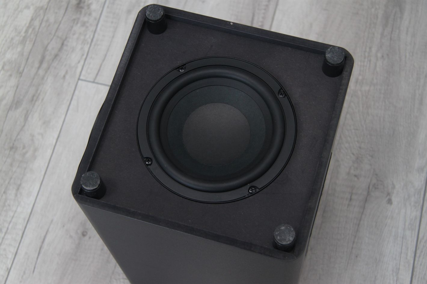 Sharp HT-SBW460 głośnik niskotonowy