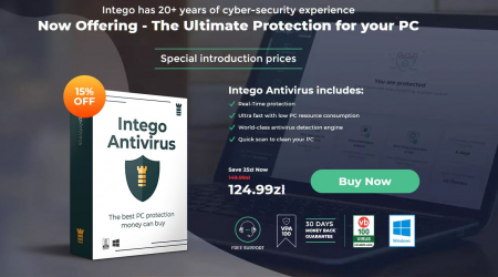 intego antivirus