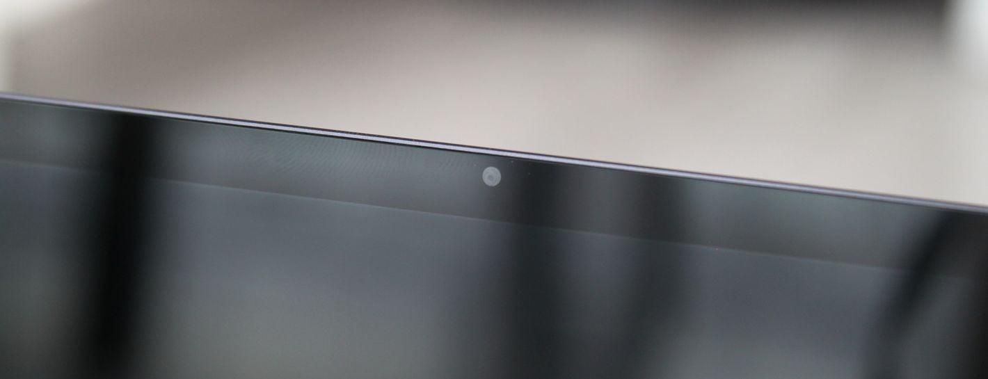 Huawei Matebook 13 kamerka do wideorozmów