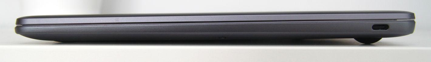 Huawei Matebook 13 prawa strona