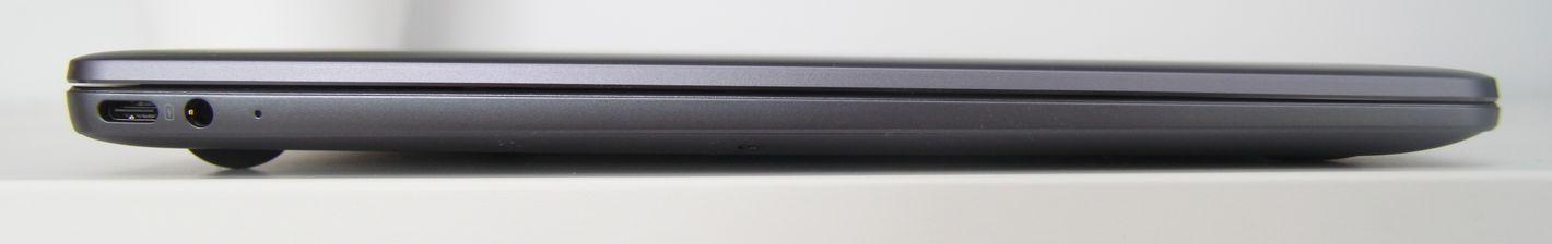 Huawei Matebook 13 lewa strona