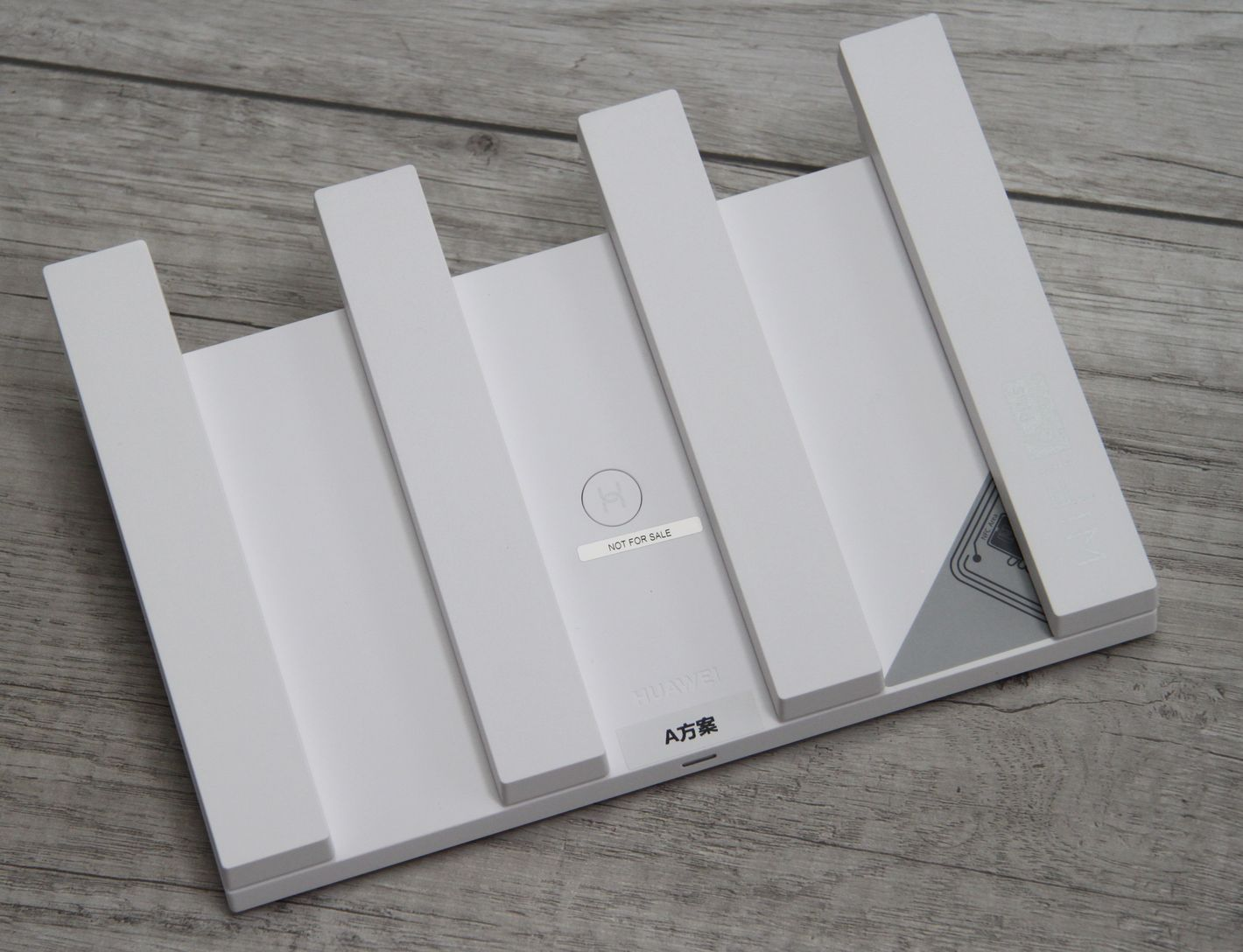 Huawei WiFi AX3 Quad core router