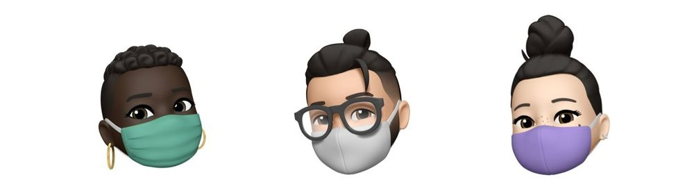 emoji na ios apple