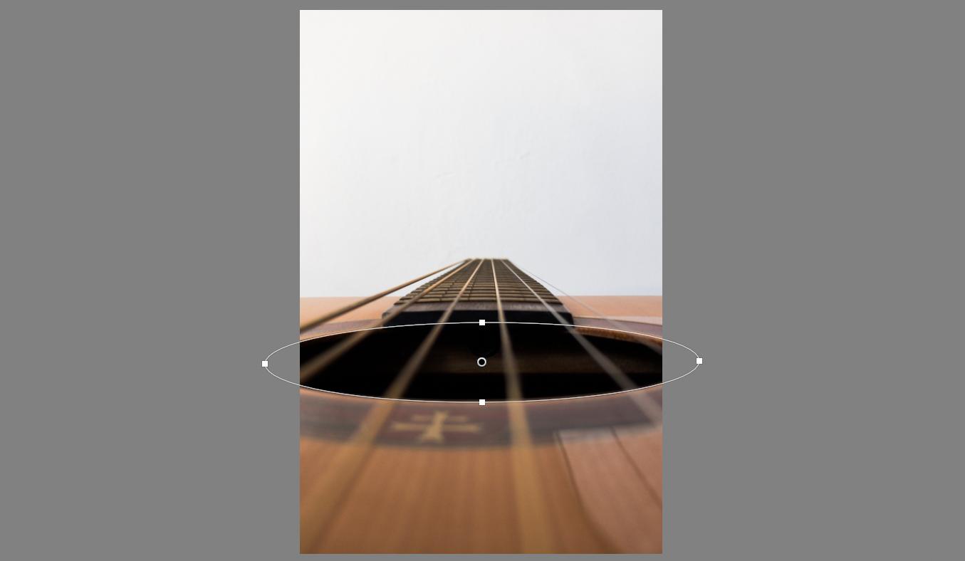 edycja zdjęcia w Adobe Lightroom