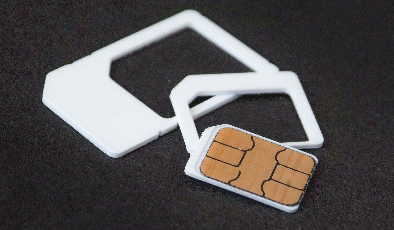 Duplikat karty SIM