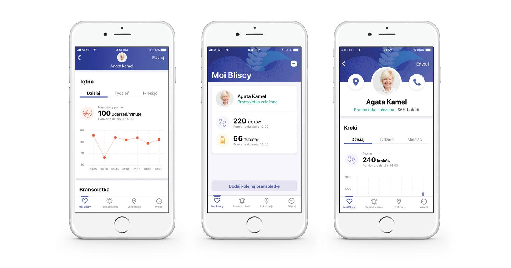 aplikacja puls życia