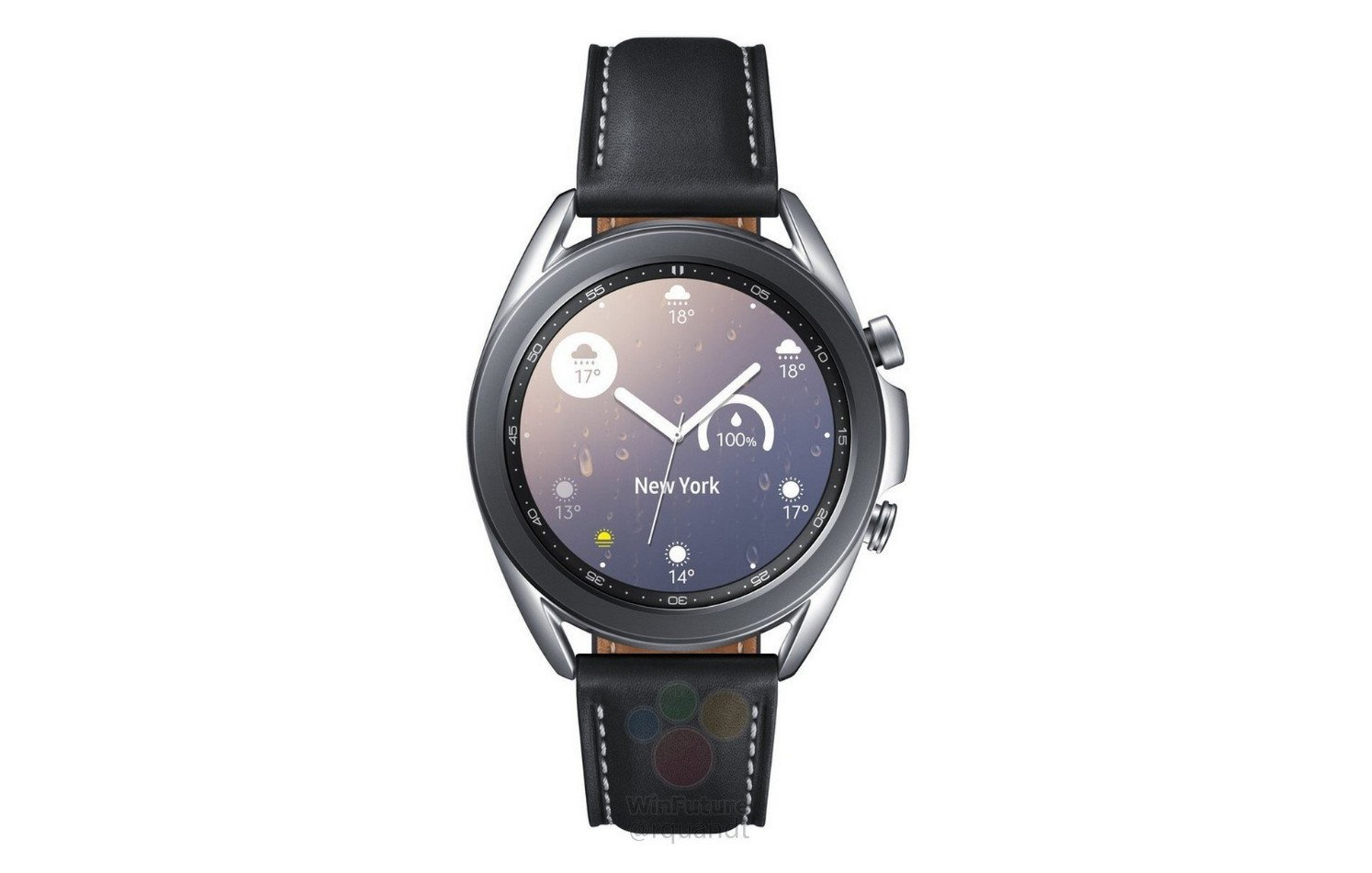 Samsung Galaxy Watch 3 41 mm