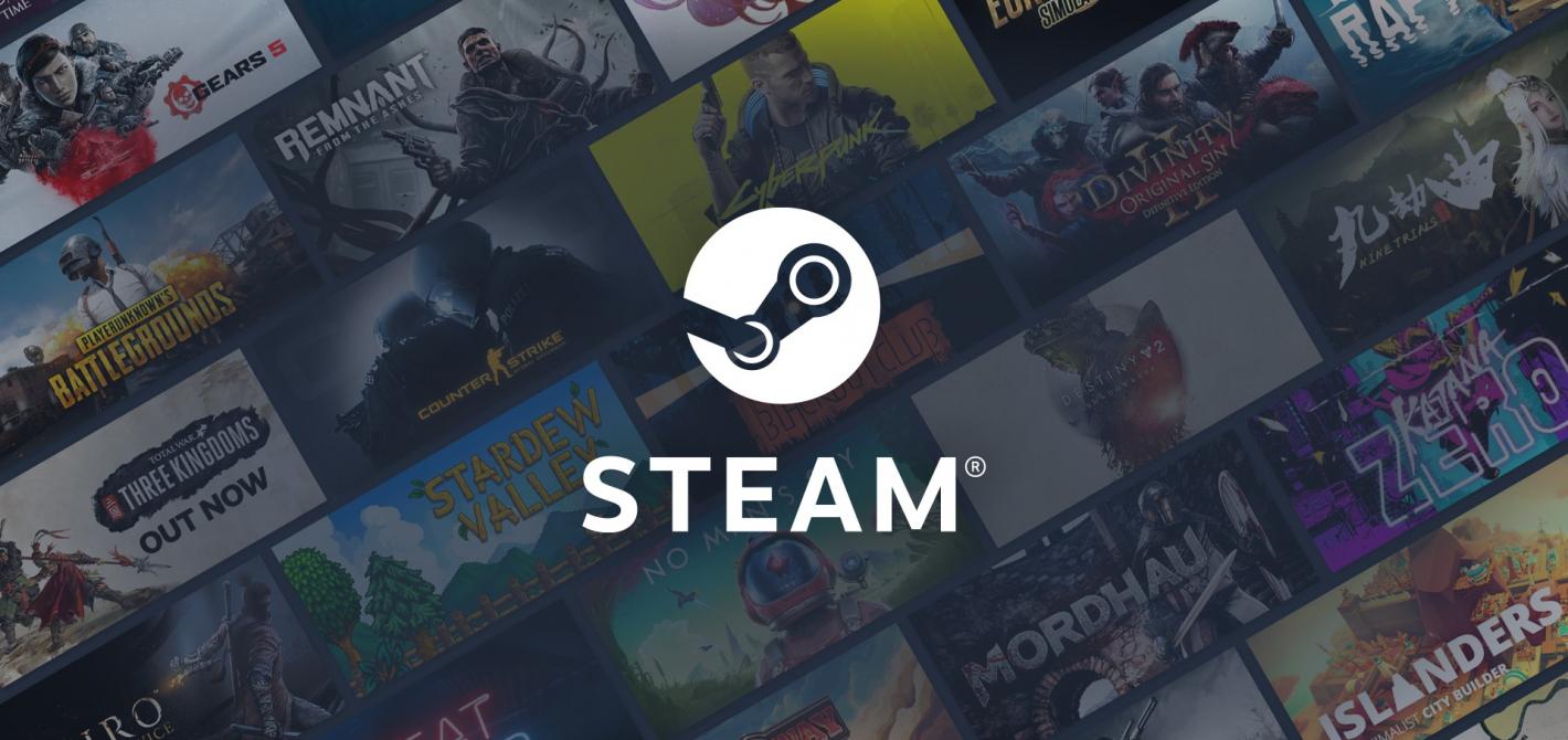 steam vpn
