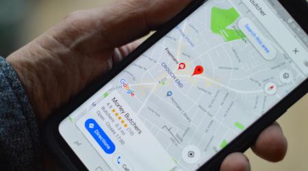 mapy google portal społecznościowy