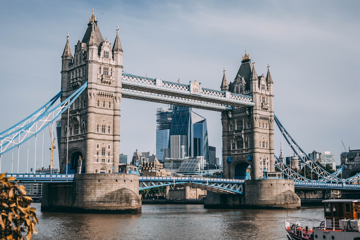 Systemy rozpoznawania twarzy w Londynie