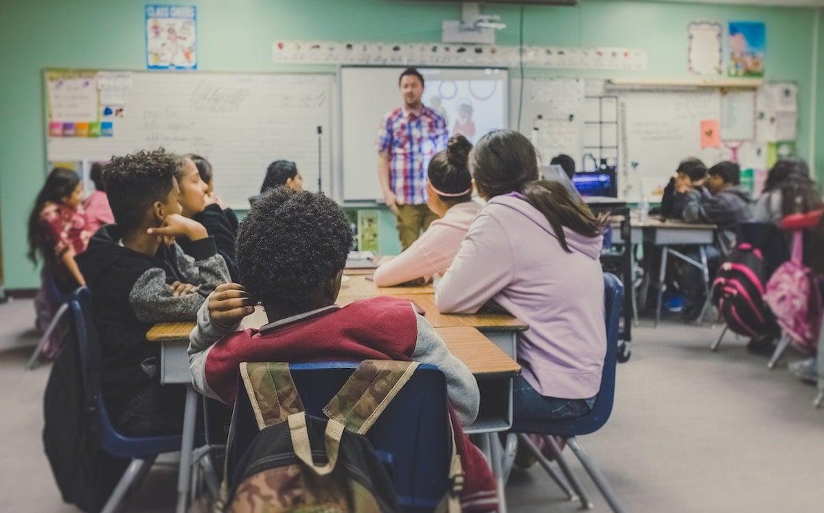 Najlepsze narzędzie do edukacji zdalnej to Google Meet