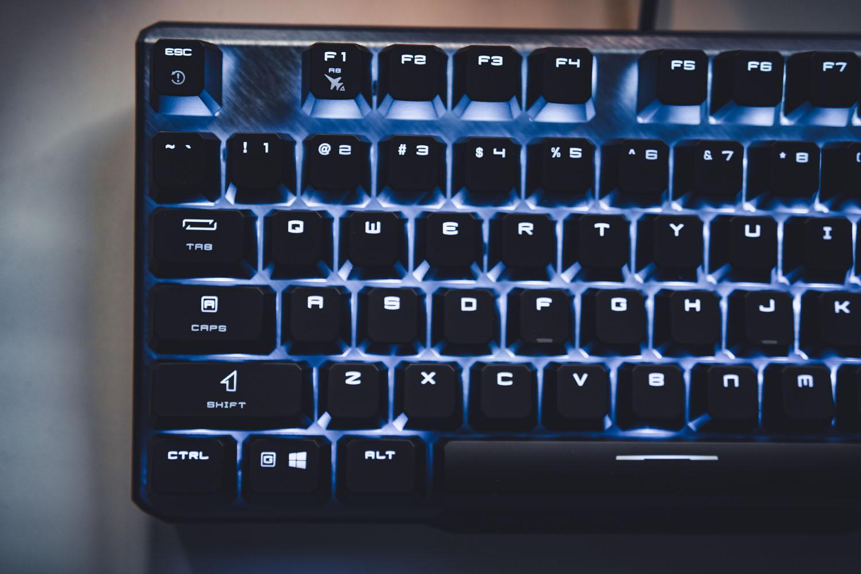msi gk50 elite