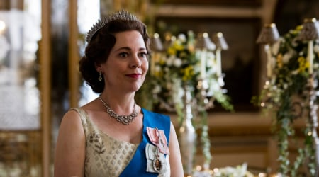 the crown sezon 4