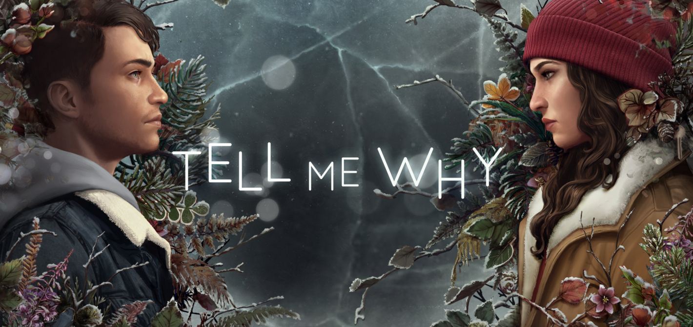 tell my why recenzja