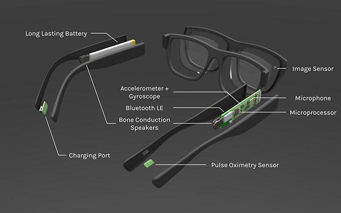 okulary specs