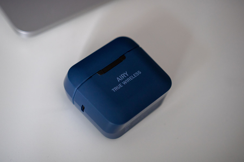 Teufel Airy True Wireless etui