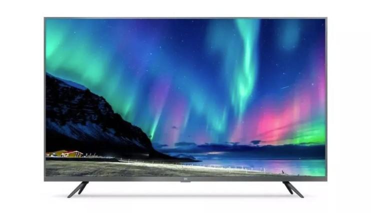 Xiaomi Mi LED TV 55 4S