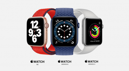 apple watch series 6 apple watch se
