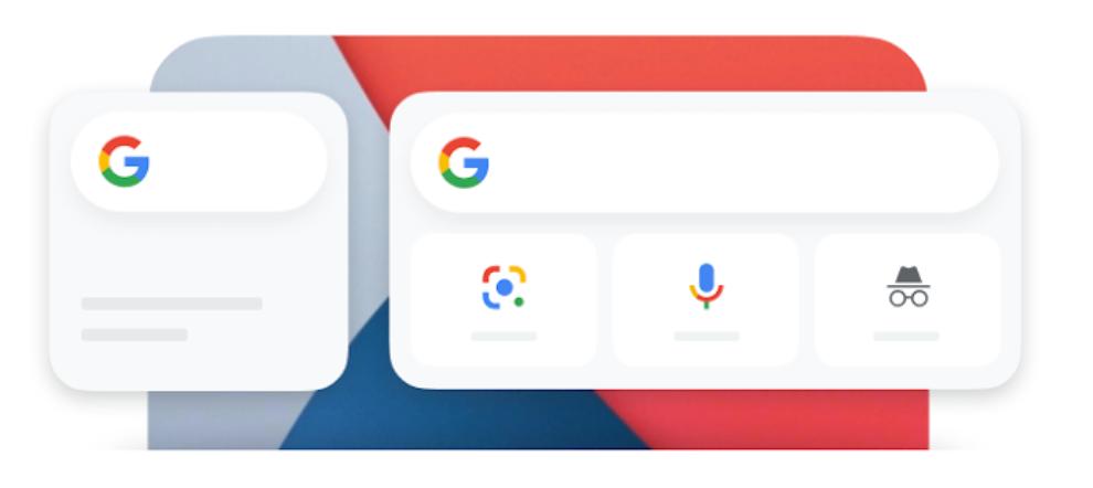 ios 14 google