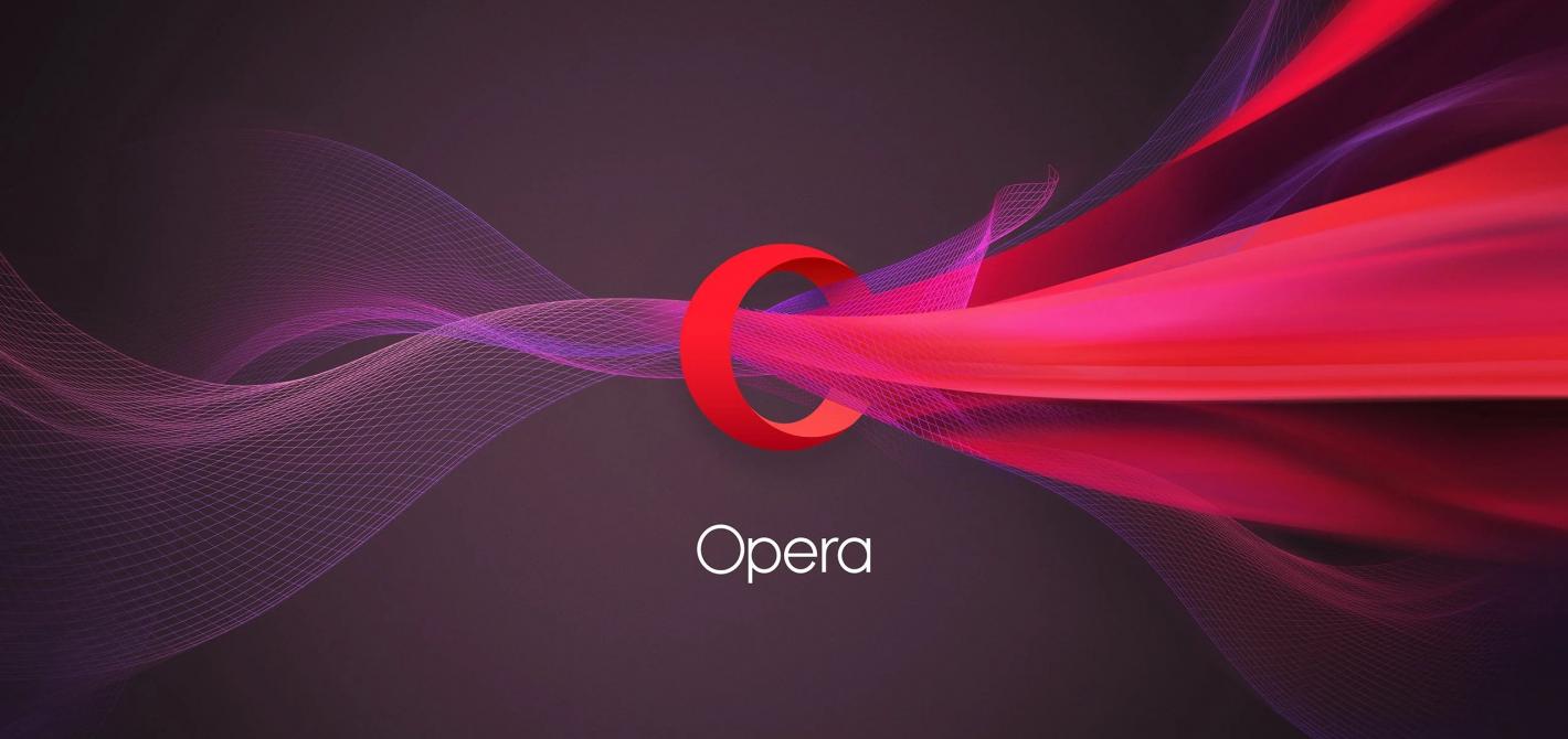 opera qr kod