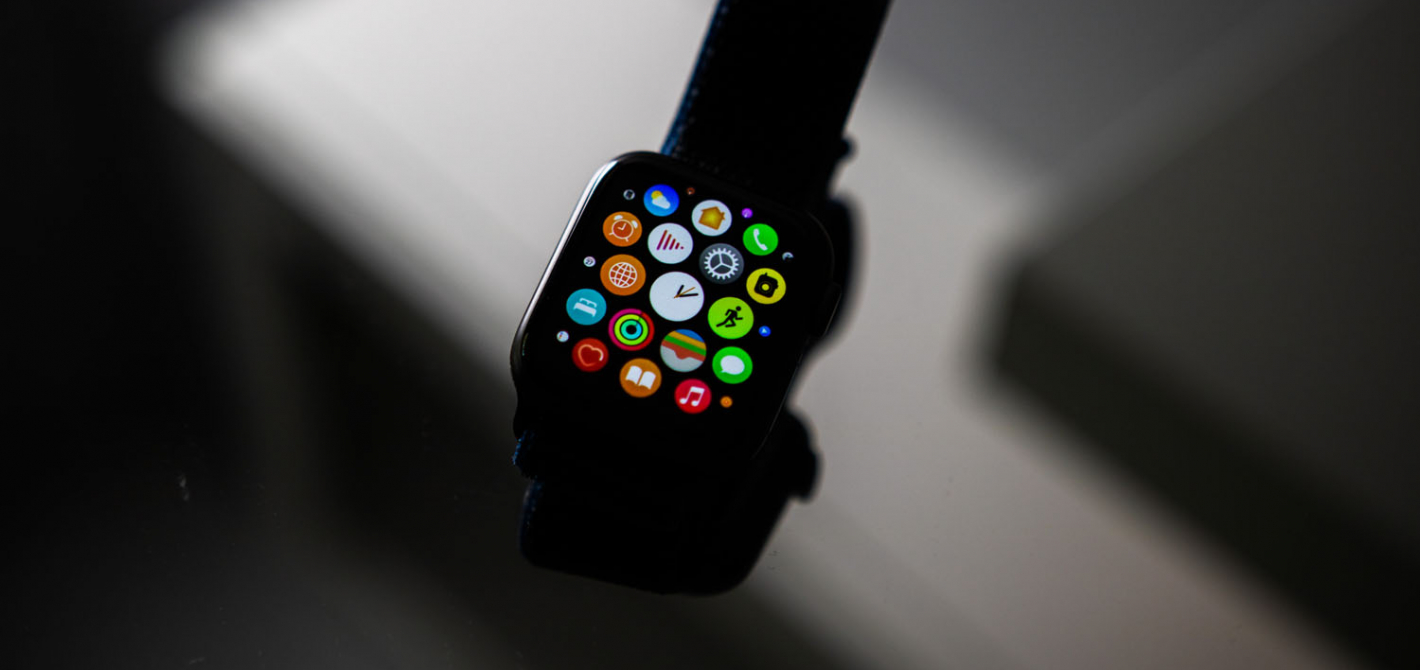 apple watch se aplikacje