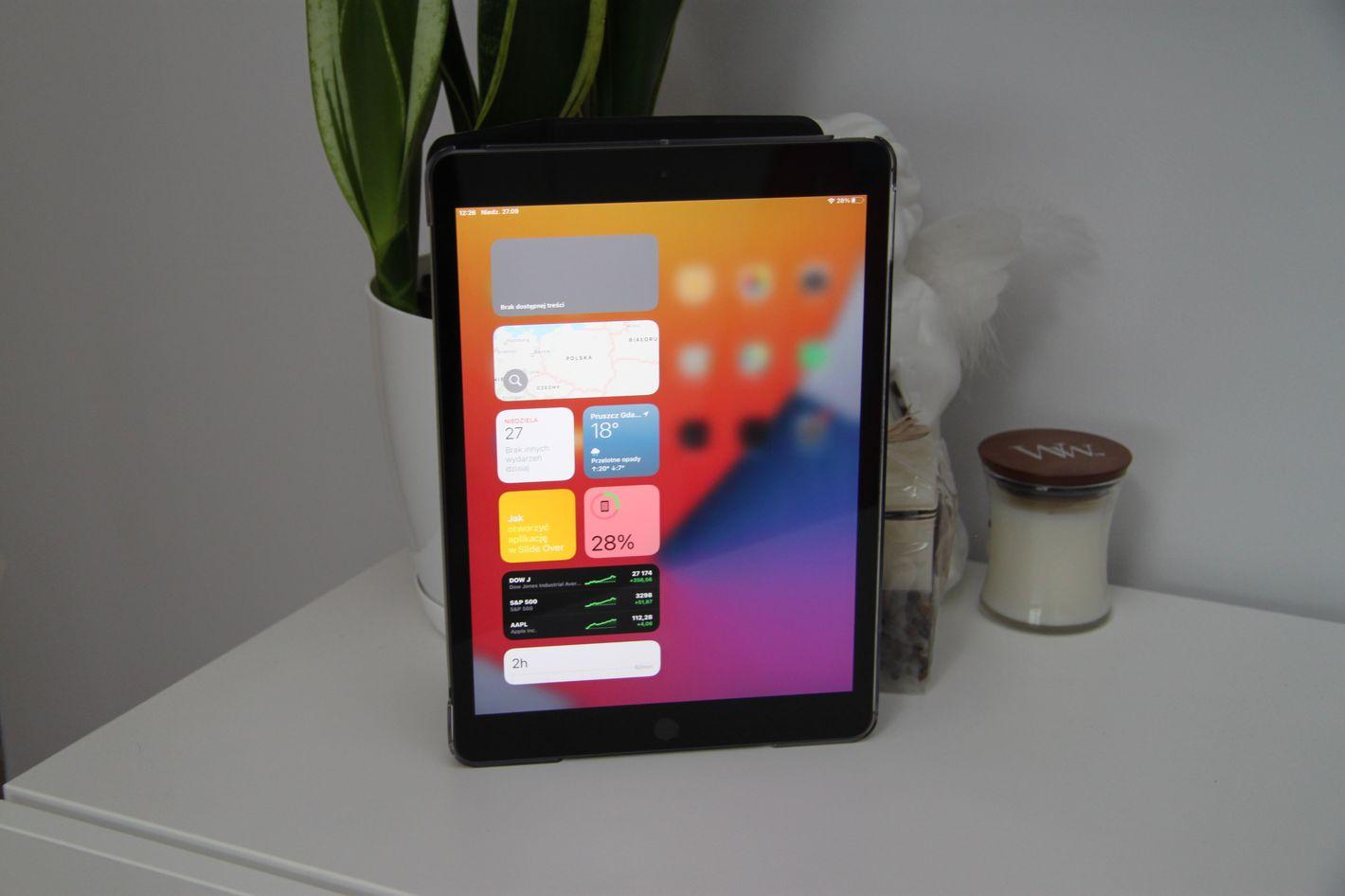 Apple iPad 8. generacji
