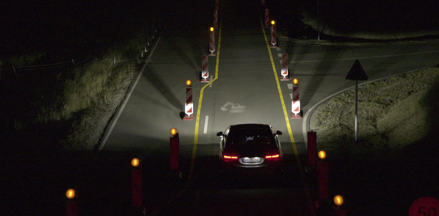 Nowy Mercedes-Benz Klasy S
