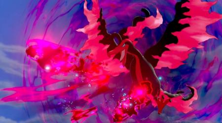 Pokémon Sword and Shield's Crown Tundra